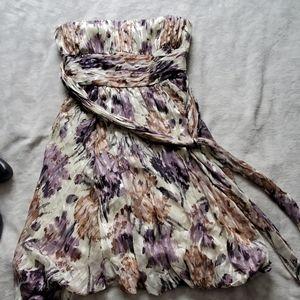 NWT BCBG MAXAZARIA DRESS